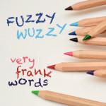 Very Frank Words - art by Clara Tse