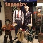 tapestry family