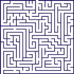 friday maze