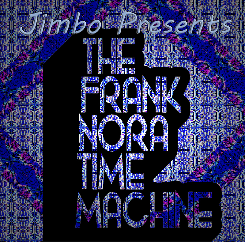 frank time machine