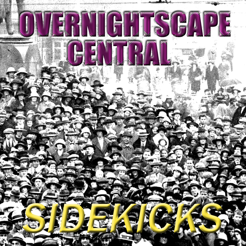 The overnightscape underground archive for nov16 jimbo and frank edward nora join host pq ribber to talk about sidekicks but first you get the news of the new era in the overnightscape central publicscrutiny Images